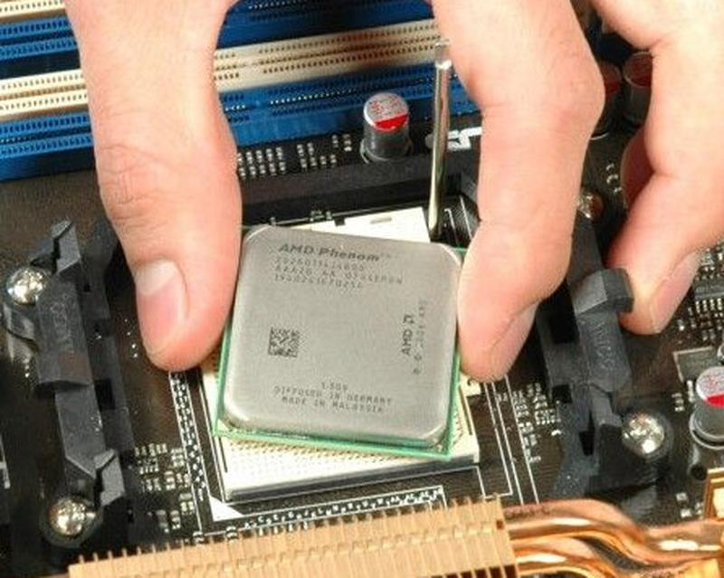 Ремонт та модернізація Вашого комп'ютера