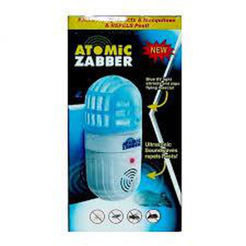 Лампа Atomic ZABBER (100)