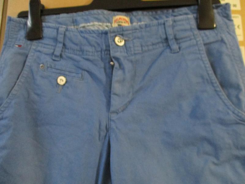 Брюки джинсы tommy hilfiger - Фото 2