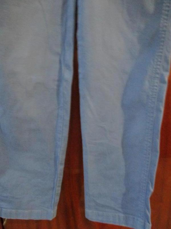 Брюки джинсы tommy hilfiger - Фото 3