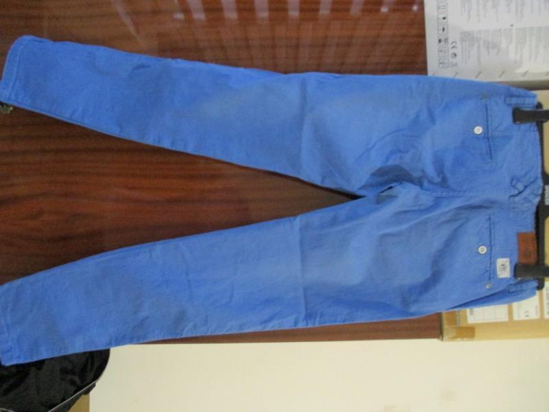 Брюки джинсы tommy hilfiger - Фото 7