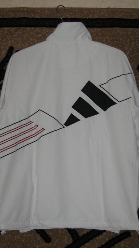 Костюм спортивный Adidas - Фото 2
