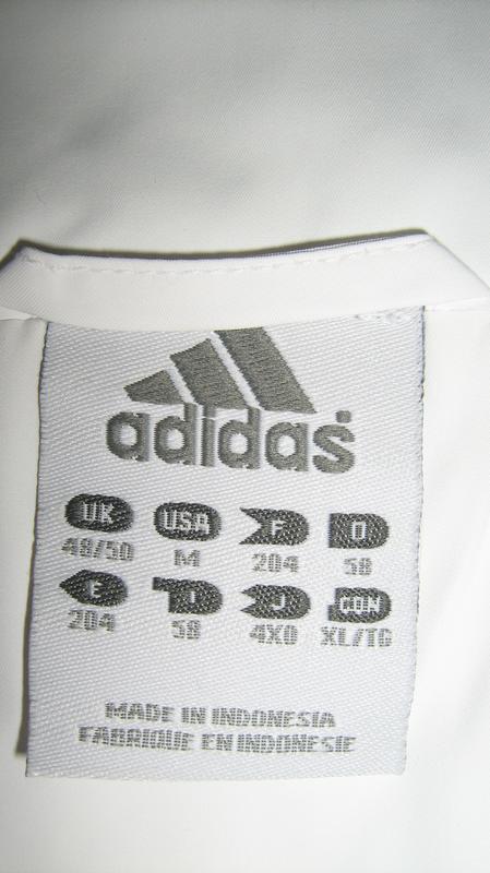 Костюм спортивный Adidas - Фото 3