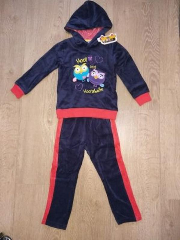 Спортивный костюм, набор TM Nova