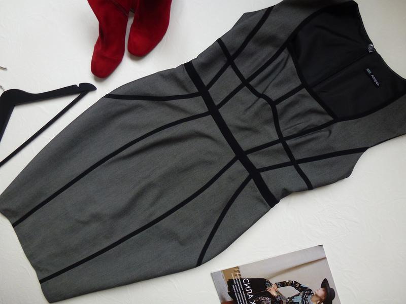 Изумительное платье - Фото 2