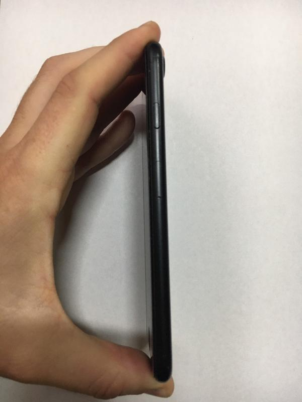 Iphone 7 128 gb neverlock black - Фото 3