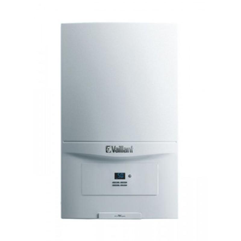 Котел газовый конденсационный VAILLANT ecoTEC PURE VUW 246/7-2