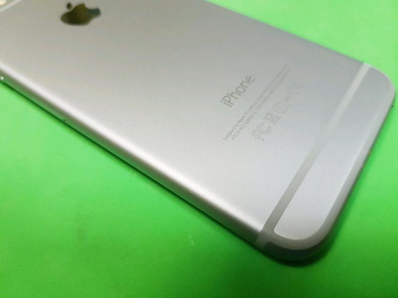 Apple iPhone 6s 64Gb. Space Gray, neverlock, отличное состояние. - Фото 7