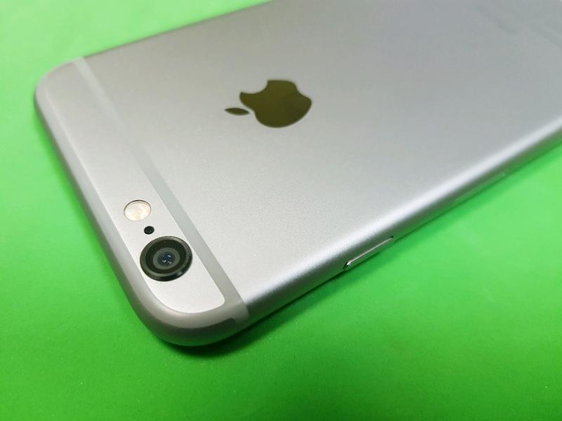Apple iPhone 6s 64Gb. Space Gray, neverlock, отличное состояние. - Фото 8