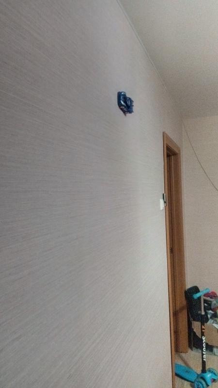 Машинка на радиоуправлении по потолкам - Фото 5