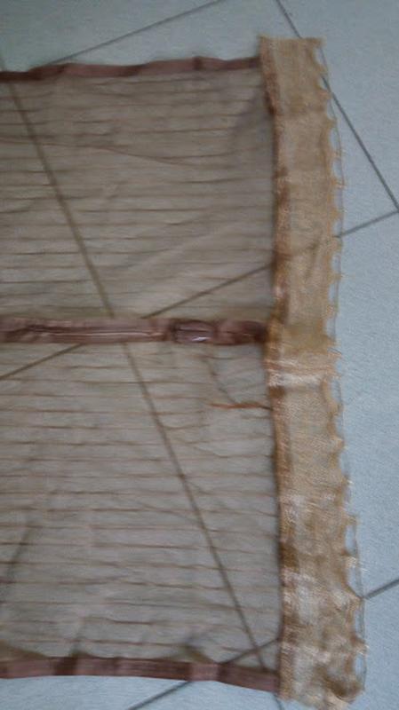 Москитная сетка на двери на магнитах - Фото 4