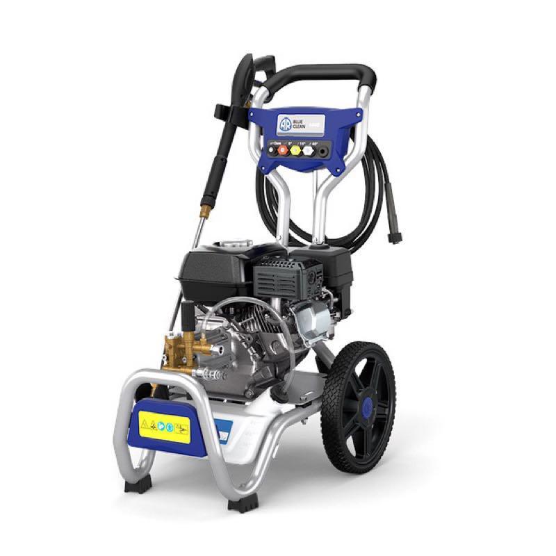Бензиновый Аппарат высокого давления Annovi Reverberi MOD.1445