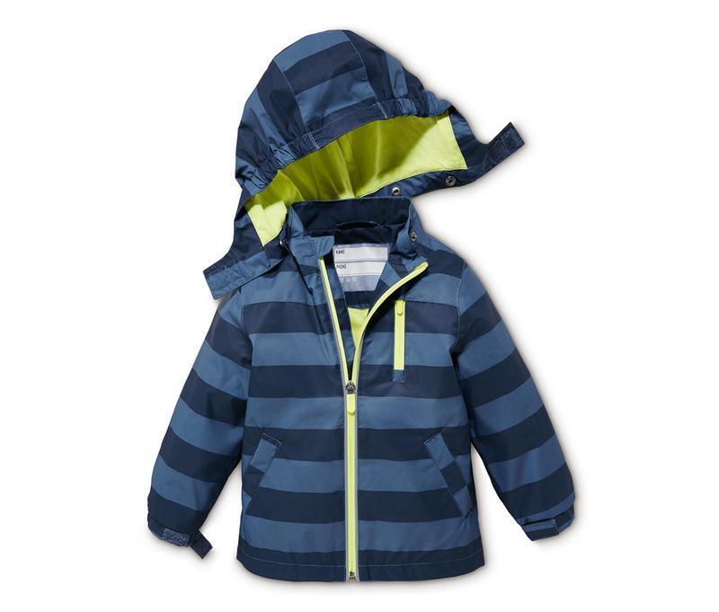 Куртка - ветровка от tchibo р.74 - 80