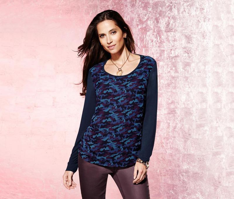Оригинальная женская блуза от tchibo раз. 36-38 евро наш 42 - 44