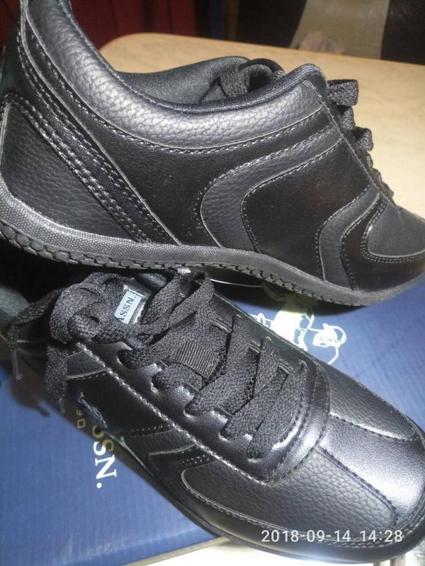 Туфли, мокасины u.s. polo