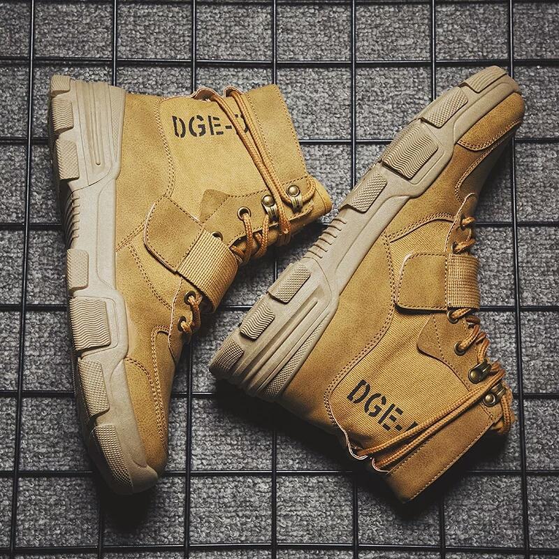 Ботинки новые - Фото 2