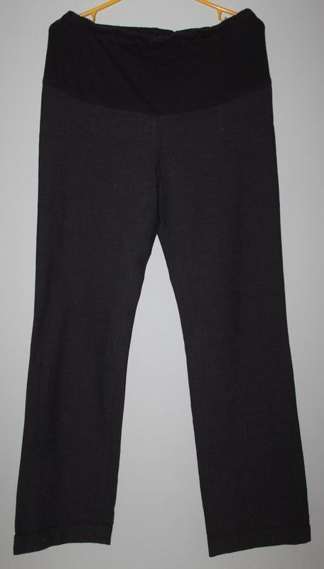 Брюки штаны для беременных 36р.