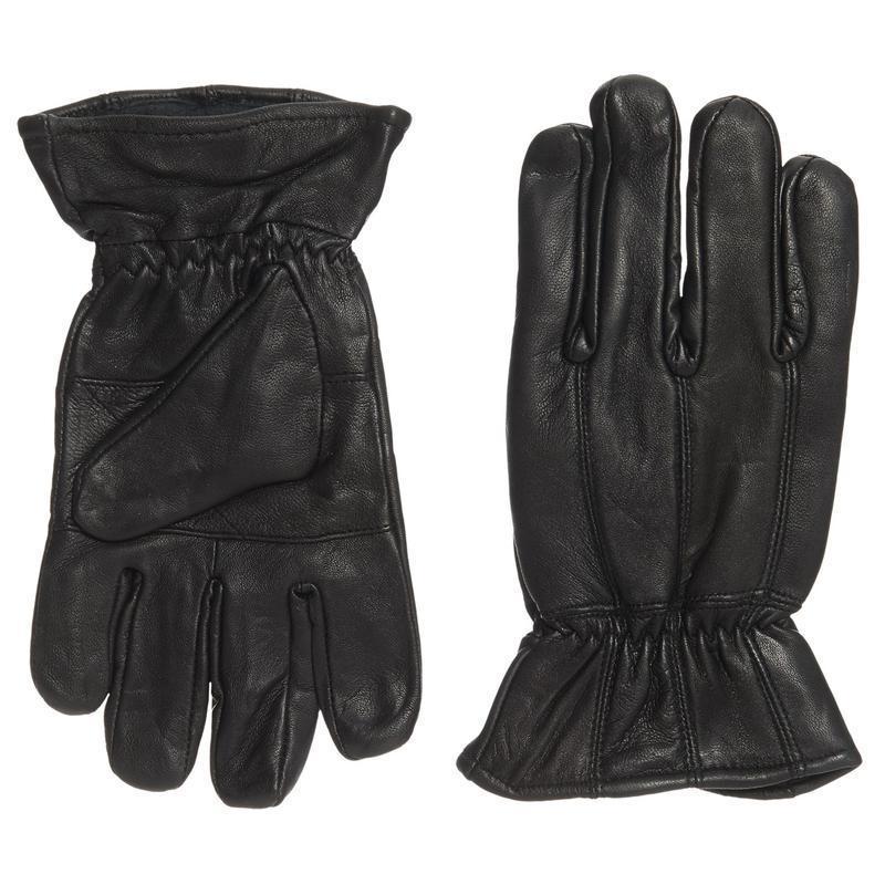 Перчатки кожанные мужские raider x4 из сша