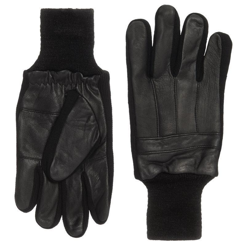 Перчатки кожвные  м raider x6 з сша