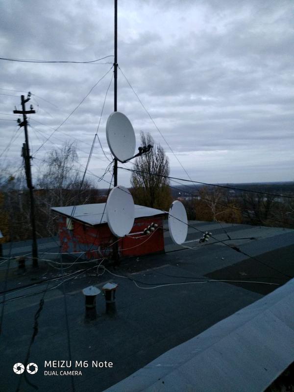 Установка, настройка,ремонт спутникого,Т2 оборудования. Iptv. - Фото 2