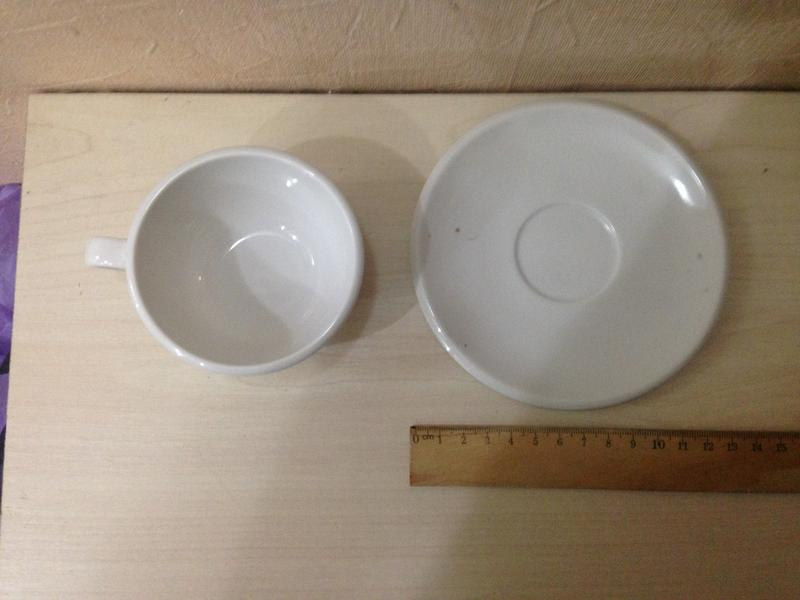 Посуда фарфоровая - Фото 4