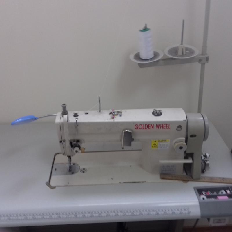 Промышленную швейную машину Golden whell 5100