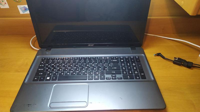 Продам ноутбук Acer Aspire e1 771g
