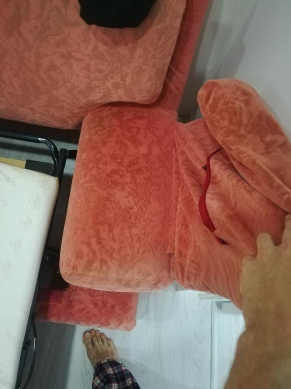 Угловой раскладной диван - Фото 3