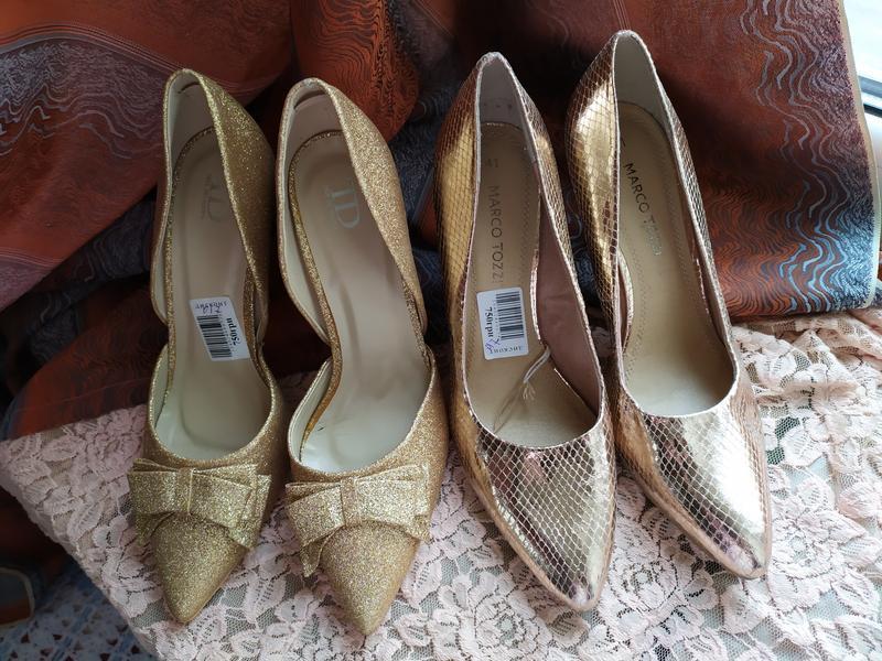 Лот набор комплект шикарные элегантные дорогие стильные туфли ...
