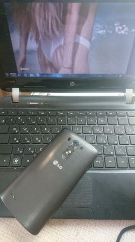 LG G3 LS990 разборка, модуль, корпус, шлейфы, камера, динамики. - Фото 3