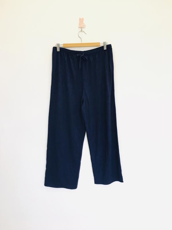 Домашние трикотажные брюки  - акция 1+1=3 в подарок 🎁