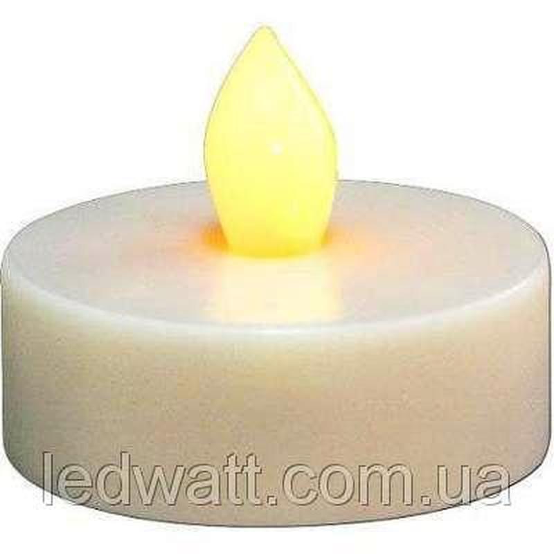 Светодиодный светильник декоративный мерцающая свеча SL92L IP20