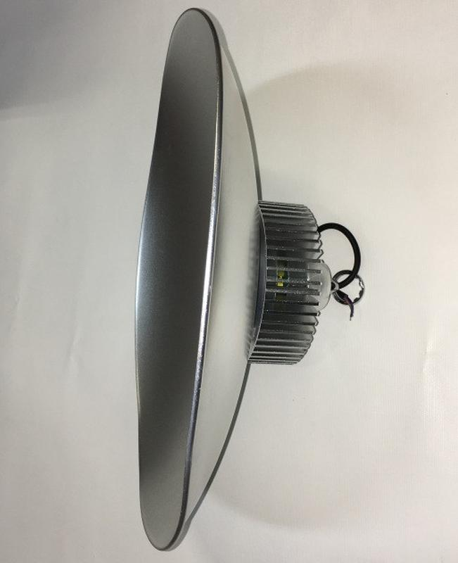 Светодиодный купольный светильник Highbay CAB-102 100W IP44 - Фото 3