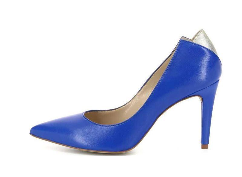 Божественные туфли из натуральной кожи от san marina, 36-37