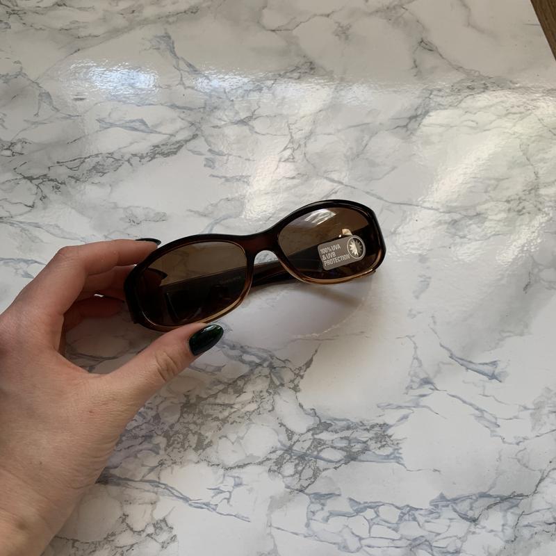 Очки солнцезащитные style science