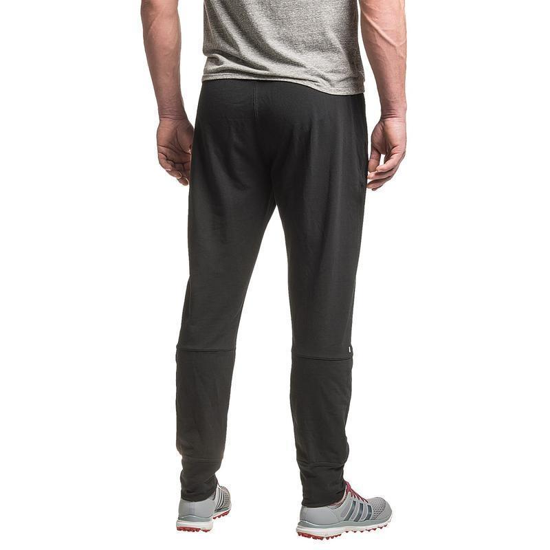 Штаны спортивные reebok slim fit double time jogger pants ориг...