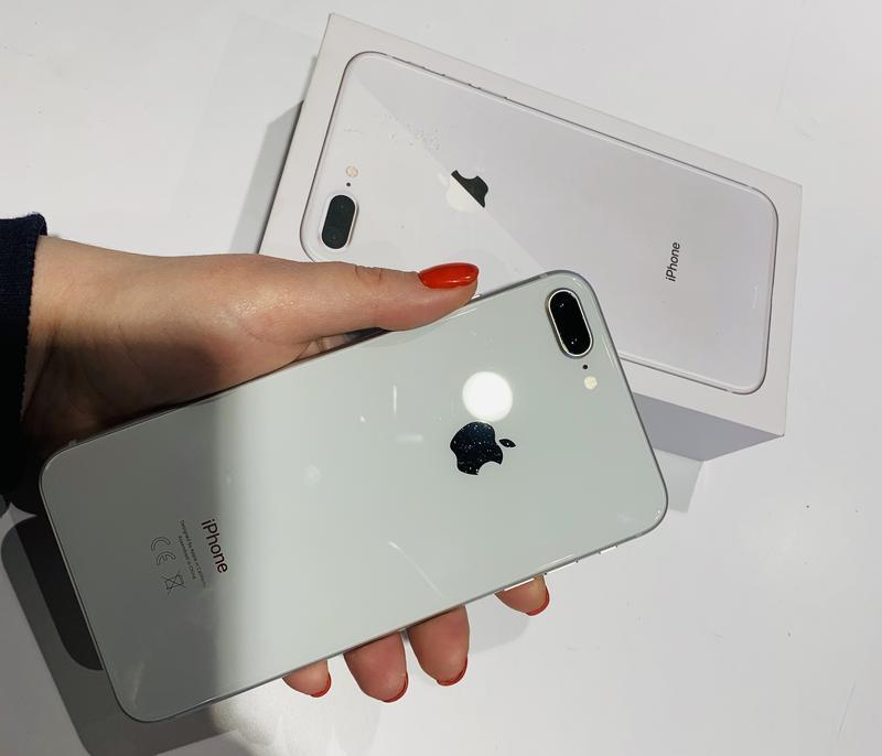 Apple iPhone 8 Plus (256)