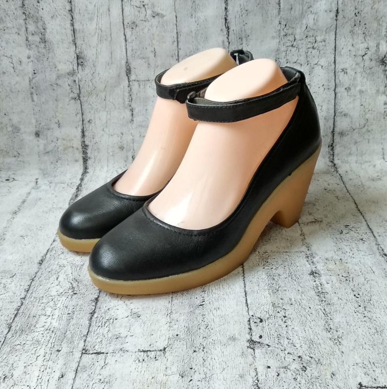 Удобные туфли vagabond,38р, нат.кожа,вьетнам