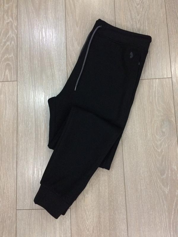 Спортивные штаны luke