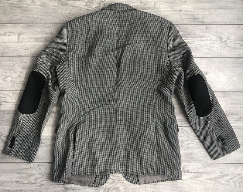 Піджак\блейзер hugo boss the smith1 linen blazer - Фото 2