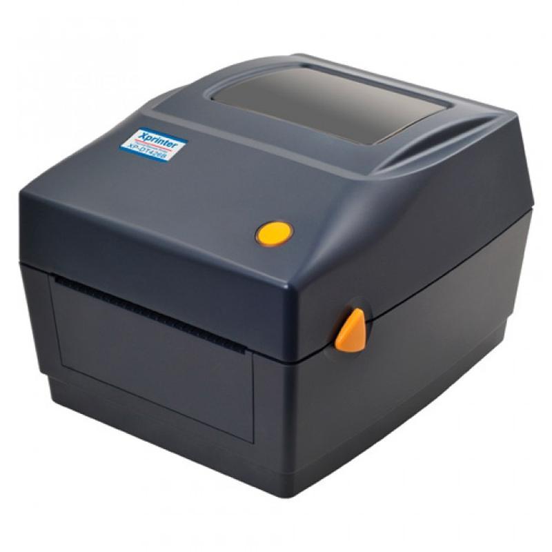Термопринтер  этикеток штрих-кодов XPRINTER XP-DT426B XP-460B