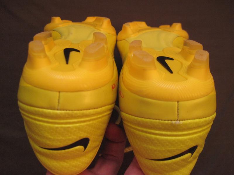 Nike mercurial veloci v fg (34,5) бутсы копочки детские - Фото 7