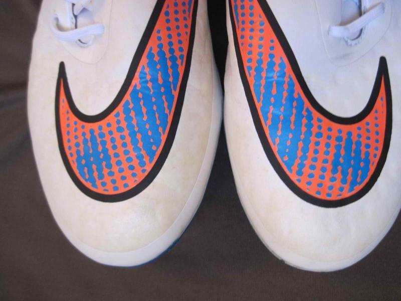 Nike hypervenom phatal fg (39) бутсы копочки детские - Фото 6