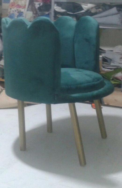 Кресло Ракушка - Фото 4