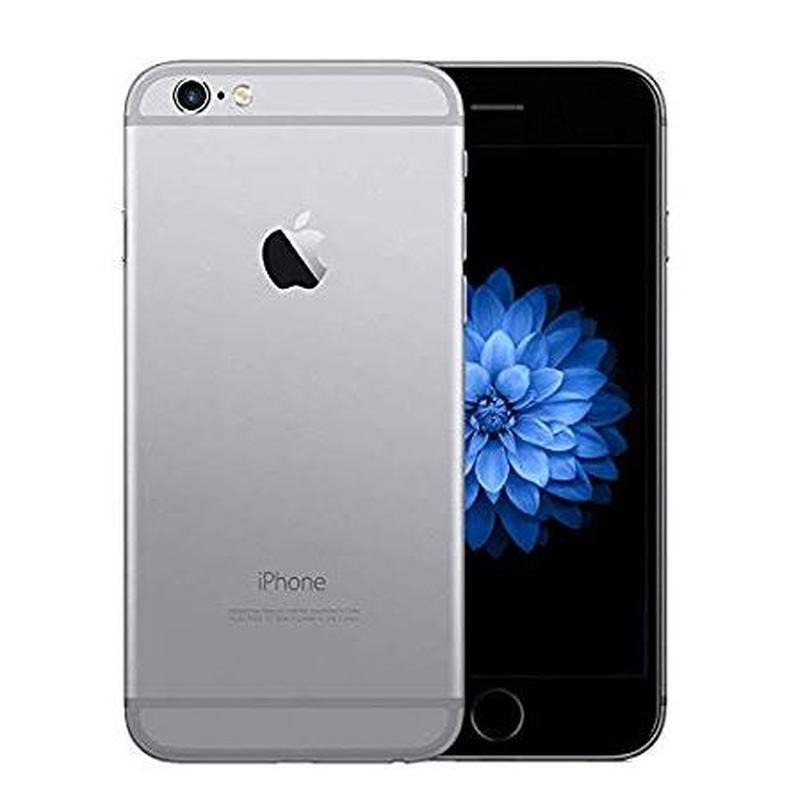 """""""IPhone 6 Neverlock"""" (16 GB) по доступным ценам (Б/У)!"""