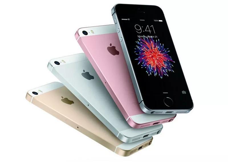 """IPhone SE Neverlock"" (16 GB) по доступным ценам (Б/У)!"