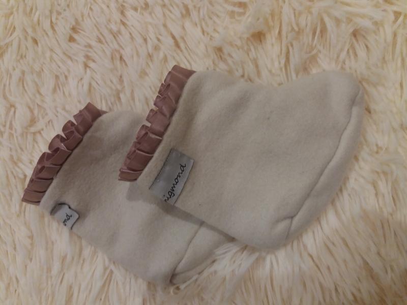 Тепленькі фірмові чобітки чопіки