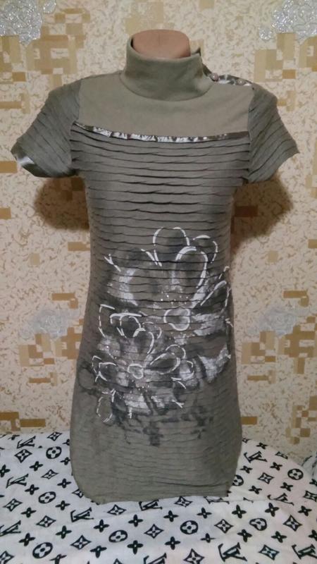 Платье турецкой фирмы marions