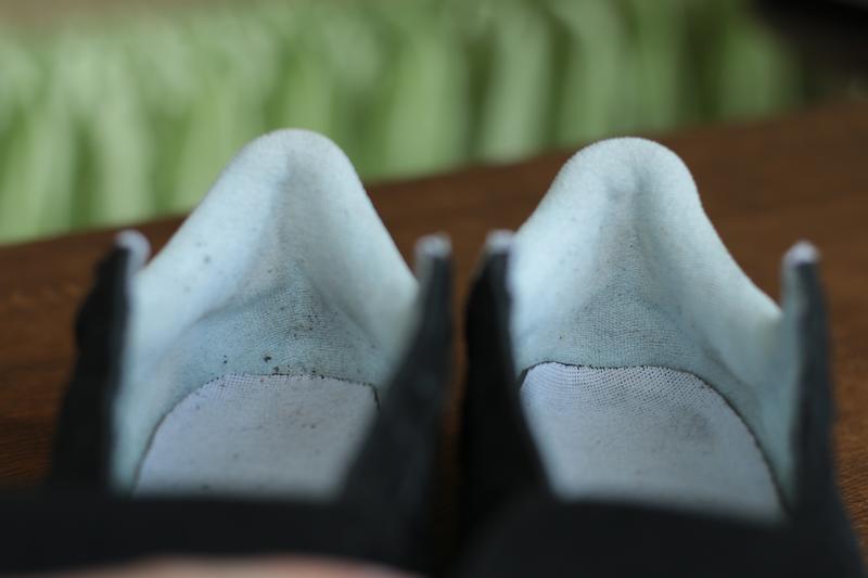 Мужские кроссовки adidas originals gazelle 2 trefoil - Фото 5