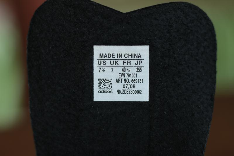 Мужские кроссовки adidas originals gazelle 2 trefoil - Фото 6